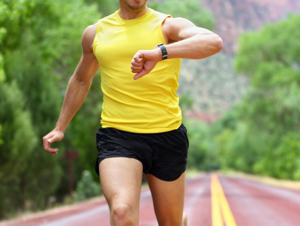 Para mejorar como corredor, no sólo hay que correr