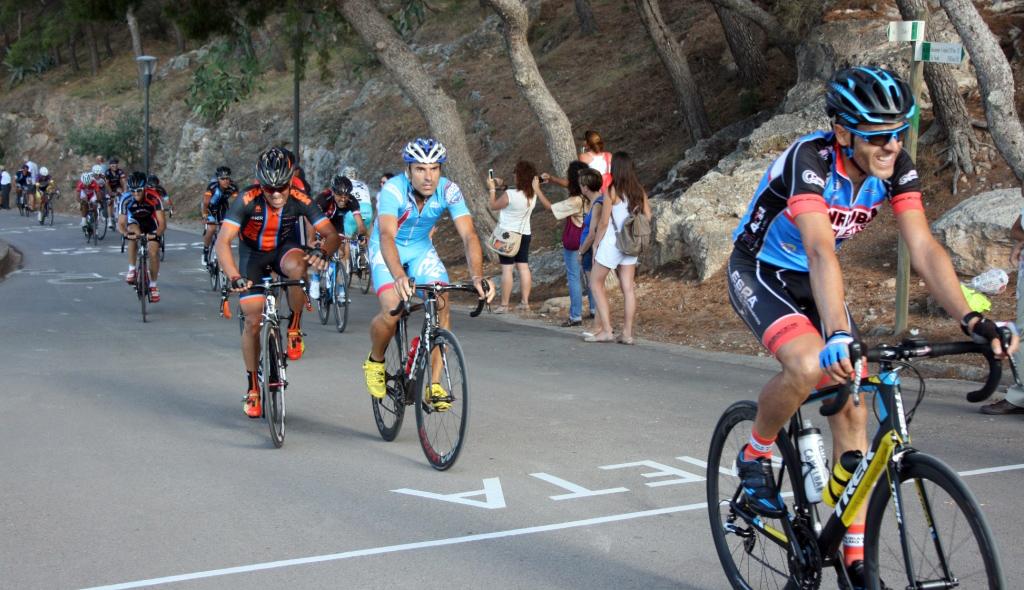 Enfoca tu entrenamiento ciclista