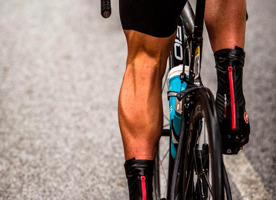 El secreto ciclista…está en la continuidad