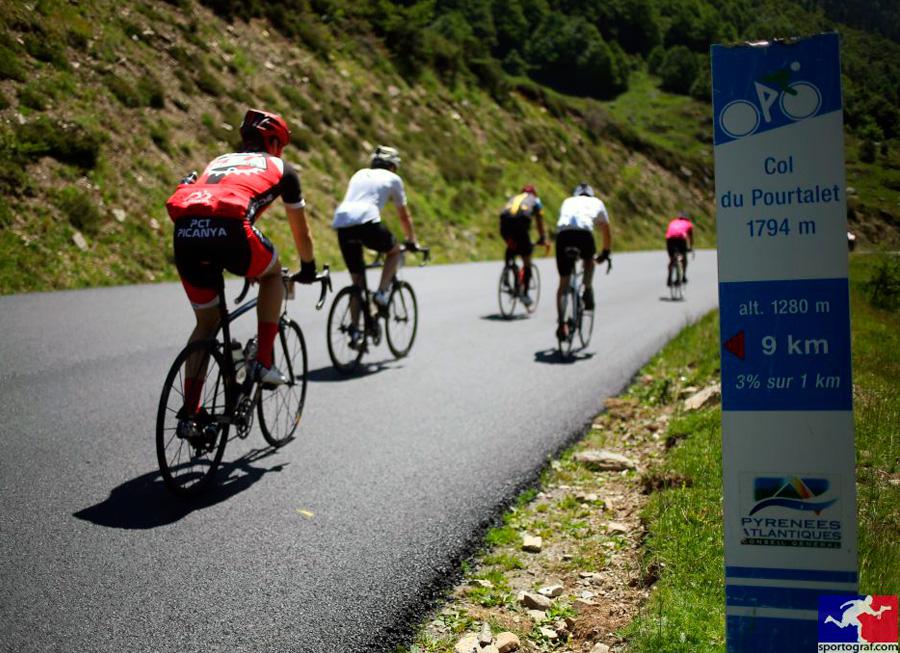 Ensayo general…para tus marchas ciclistas