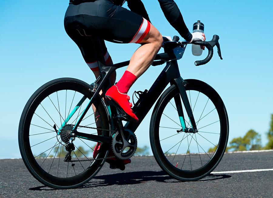 ¿Cómo valorar la carga del entrenamiento en ciclismo?