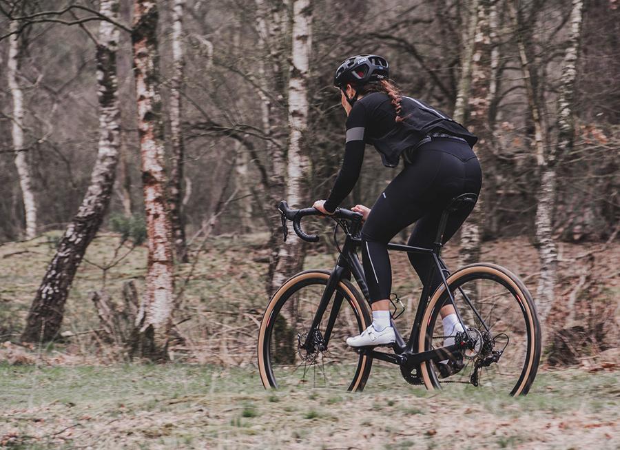 La famosa base en ciclismo